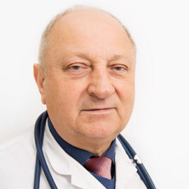 Кузьменко Анатолий Яковлевич