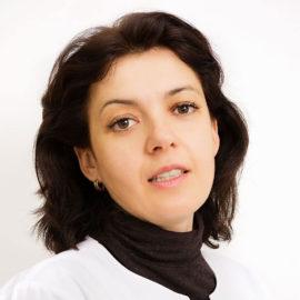 Дубовая Татьяна Федоровна