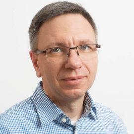 Євтушенко Віталій В'ячеславович