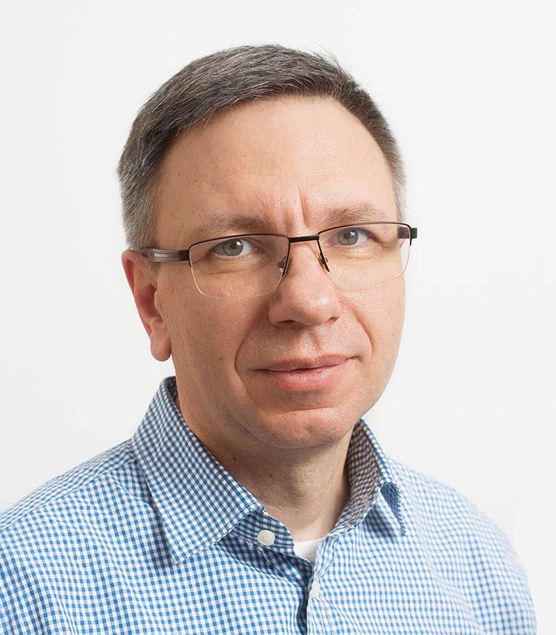 Евтушенко Виталий Вячеславович