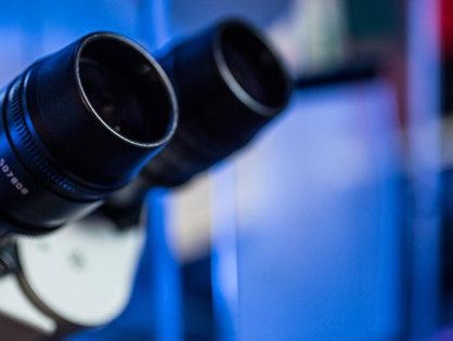 Новая услуга - безоперационное лечение при патологии органа зрения