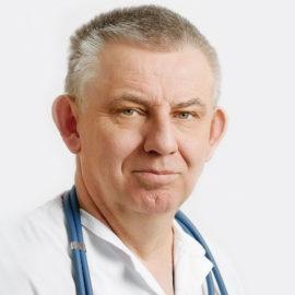 Романюк Ростислав Йосипович