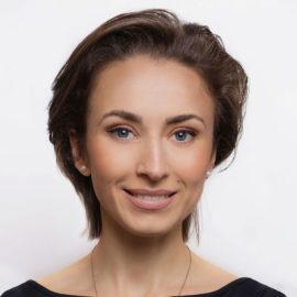 Руднева Ольга Василівна