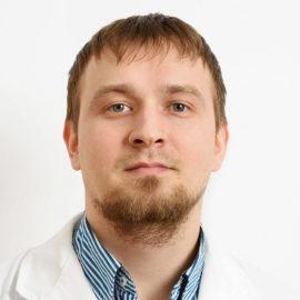 Шкурко Юрий Николаевич