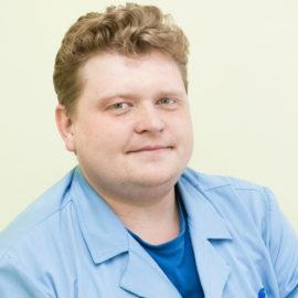 Савін Ігор Володимирович
