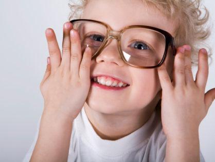 Акция! Проверьте зрение вашего ребенка