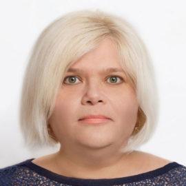 Бублик Татьяна Васильевна