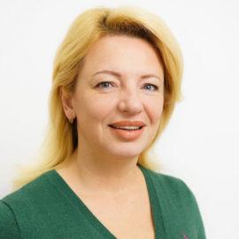 Дибривна Людмила