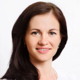 Герасименко Ирина Ивановна