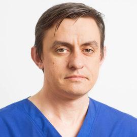 Хурса Сергей Александрович