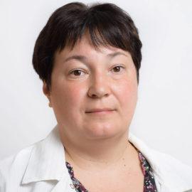 Нестереня Наталья Валериевна