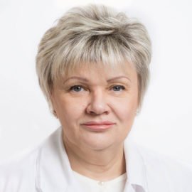 Шевчун Елена Владимировна