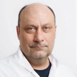 Сердюк Иван Николаевич