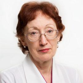 Бугайова Олена Іванівна