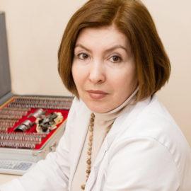 Руднєва Тетяна  Іванівна