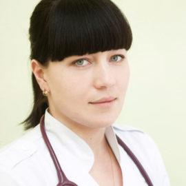 Сом Наталья Михайловна