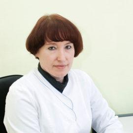 Корбут Оксана Викторовна
