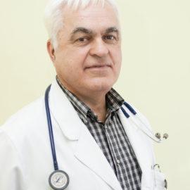 Макуха Николай Трофимович