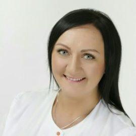 Куликівська Світлана Дмитрівна