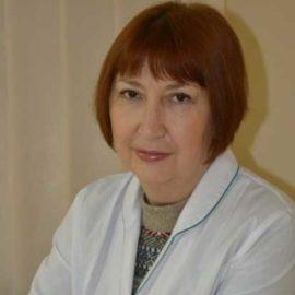 Шуйська Ірина Геннадіївна