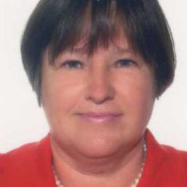 Балыкина Наталья Валентиновна